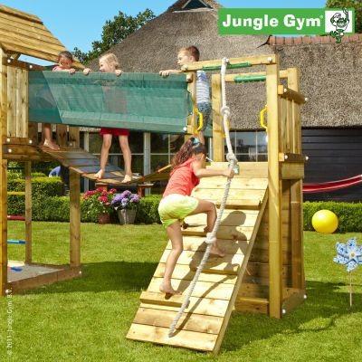 Modul pentru locuri de joaca - JUNGLE GYM BRIDGE