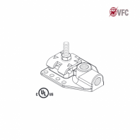 Baza universala VFC® pentru terminale de captare