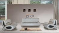 Canapele moderne din piele - OPAL