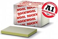 Placi semi-rigide de vata bazaltica - ROCKWOOL Ceilingrock