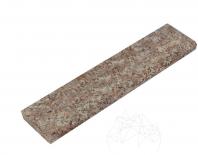 Plinta Granit Peach Red Fiamat 7 x 30 x 1.5 BZ 1L - PSP-7576