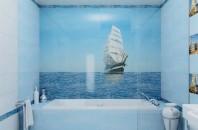 Set de faianta pentru interior Tall Ship