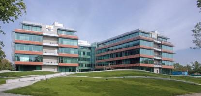 Prelucrare sticla caldire de bioruri Bucharest Business Park  Bucuresti SPECTRUM INOVATIV & INDUSTRIES