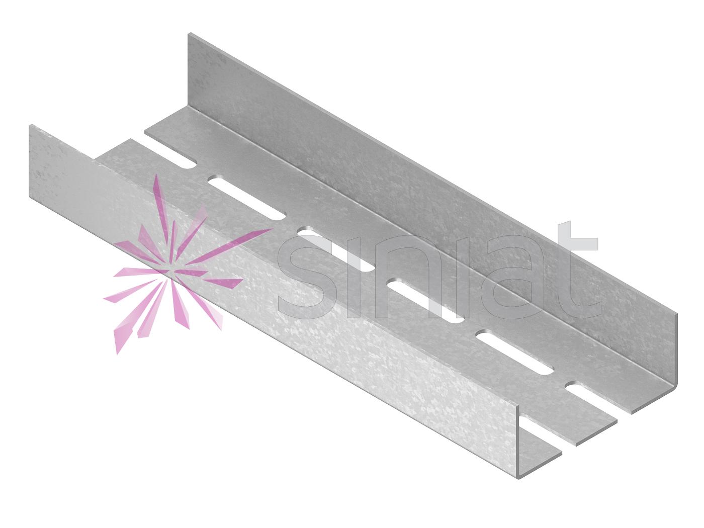 Profil NIDA Metal UA100