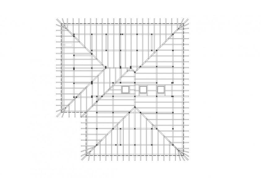 Pensiune 6 camere - Catias - Buzau - 10  Buzau AsiCarhitectura