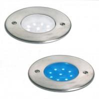 CARRABILI LED - 230V/50Hz IP 68