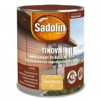 Lazur gros pe baza de apa - Sadolin TINOVA