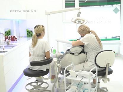 Cabinet stomatologic Galati  Galati PETEA Sound
