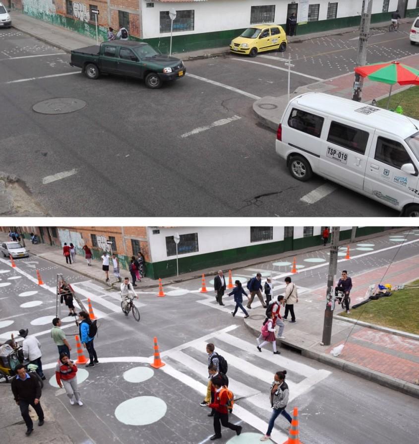 <b>Bogota, Columbia - Bosa</b>