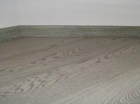 Parchet triplu stratificat stejar  - Concrete Grey FP 188