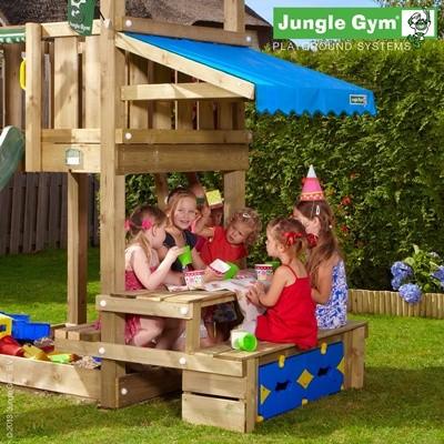 Modul pentru locuri de joaca - JUNGLE GYM PIKNIK