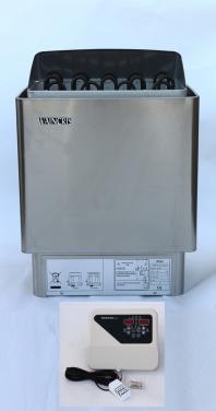 Incalzitoare electrice saune private - Waincris PALO