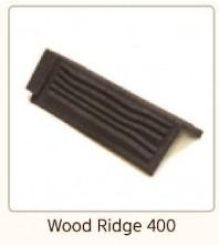 Coama dreapta imitatie sindrila Wood ridge 400