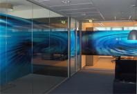 Folie imprimabila cu diverse grade transparenta ORAJET 3651/3650