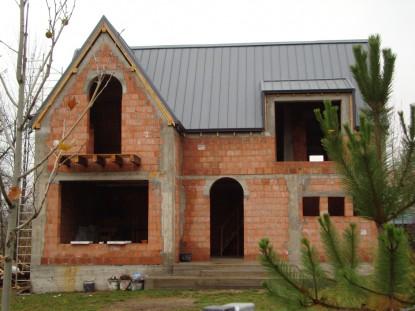 Casa de vacanta P+M - Nistoresti - Breaza - In executie 66  Breaza AsiCarhitectura