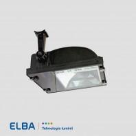 Corp de iluminat - LUXOR PIETONAL - 230V/50Hz IP66 IK06