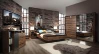 Set mobilier dormitor   JACKY FORTE