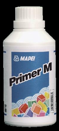 Promotor de aderenta pe baza de rasini poliuretanice fara solventi - Primer M