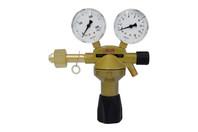 Regulator de presiune pentru butelii (o singura etapa, 200 bar) - DINCONTROL