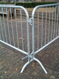 Garduri mobile tip jandarmerie