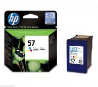 Cartus color HP 57 C6657A