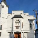 Plafoane nedemontabile din gips-carton pentru tratament acustic la Biserica Betel din Cluj-Napoca