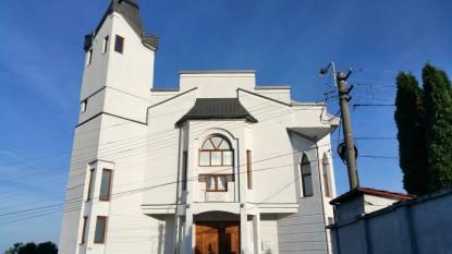Lacas de cult din Cluj-Napoca  Cluj-Napoca SAINT-GOBAIN CONSTRUCTION PRODUCTS ROMANIA - DIVIZIA RIGIPS