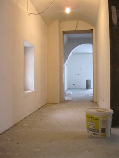 Lucrari de renovare - Casa Ilie Birt  Brasov SAINT-GOBAIN CONSTRUCTION PRODUCTS ROMANIA - DIVIZIA RIGIPS