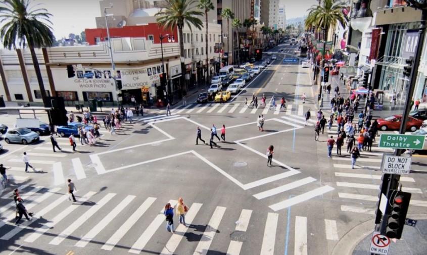 Los Angeles, SUA