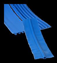 Profile de etansare din PVC pentru etansarea rosturilor structurale - IDROSTOP PVC BI BE