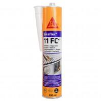 Sikaflex®-11 FC+ - Adeziv si sigilant elastic monocomponent