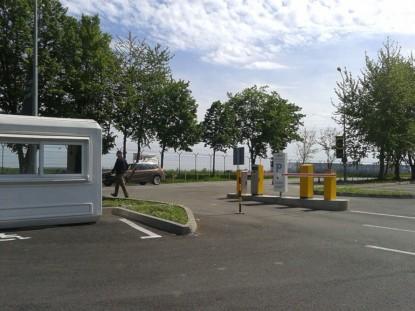 Ssitem de parcare Equinsa  Iasi TRITECH GROUP