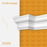 Cornisa CI-28