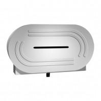 Dispenser semi-incastrat pentru hartie igienica - 0039