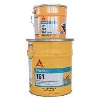 Amorsa bicomponenta epoxidica, mortar de nivelare si reparatii, strat intermediar Sikafloor®-161