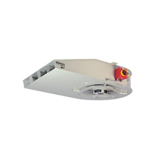 Ventilator pentru desfumare - model CI