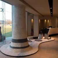 Distantier gradina pentru mozaic decorativ - Deco Uni PIATRAONLINE  AG-481