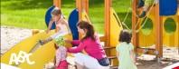 Echipamente de joaca pentru copii - LAPPSET FINNO ABC