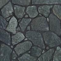 Ardezie poligonala Verde Laguna - Lespezi PNP-2268