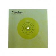 Benzi de etansare folosite in sistemele de hidroizolatii - Weber Tec 828 MD banda de etansare