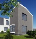 Casa U de la Mogosoaia P+1E