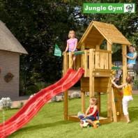 Loc de joaca pentru copii - JUNGLE GYM CUBBY