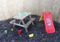 Masa picnic pentru copii