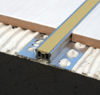 Profil de dilatatie din aluminiu - MSA225