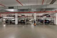 Sistem mecanic de parcare - COMBILIFT 552