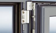 Sistem de feronerie oscilo-batanta JET AK8 - Pentru ferestre si usi de balcon din metal cu