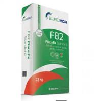 Adeziv si masa de spaclu standard pentru polistiren - F82 Placofix Standard