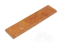 Plinta Travertin Peach Polisat 7 x 30 x 1.2 cm BZ 1L - PSP-7564