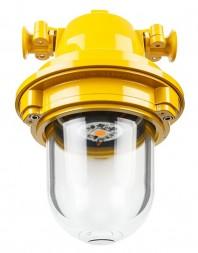 Corp antiexploziv pentru iluminat - AI-02C LED II 2G Ex db eb IIC T6 Gb