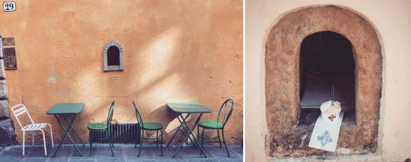 La vremuri noi, soluţii vechi: Renaşterea ferestrelor medievale pentru vinuri